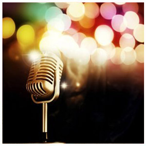 Live Band Karaoke!!