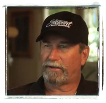 Bill Stewart   Shaper, San Clemente, CA