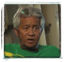 Donald Takayama   Shaper, Oceanside, CA