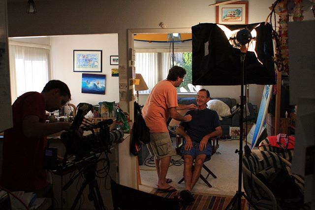 BoardRoom - Behind the Scenes with Robert August  Subscribe to our youtube channel for more content.  https://www.youtube.com/user/BoardRoomFilms  #boardroom #surfing #surfboards #shapers #legends #history #documentary #legacy #heritage #shacc