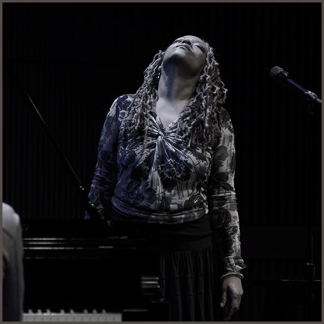 Cassandra Wilson - SF Jazz