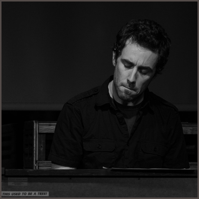 Will Blades - SF Jazz