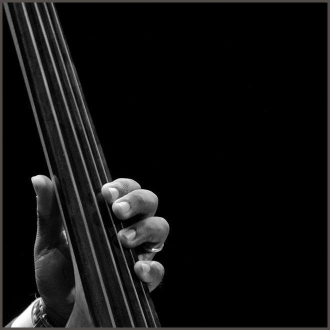 Christian McBride - SF Jazz