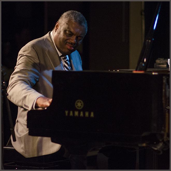 Mulgrew Miller - Monterey Jazz Festival