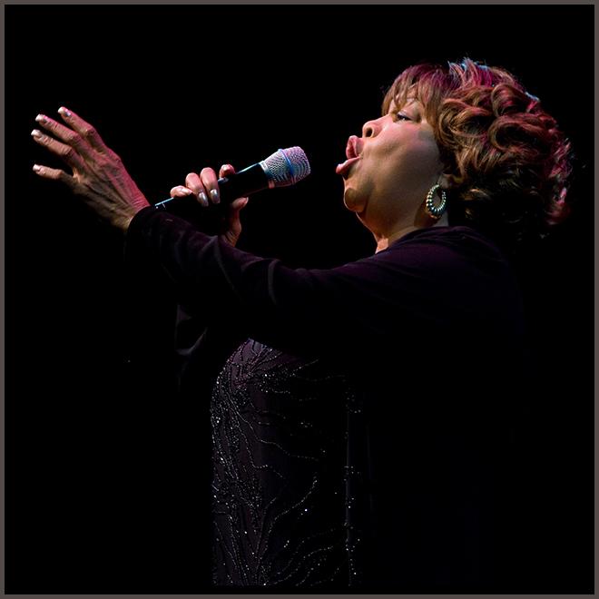 Mavis Staples - SF Jazz