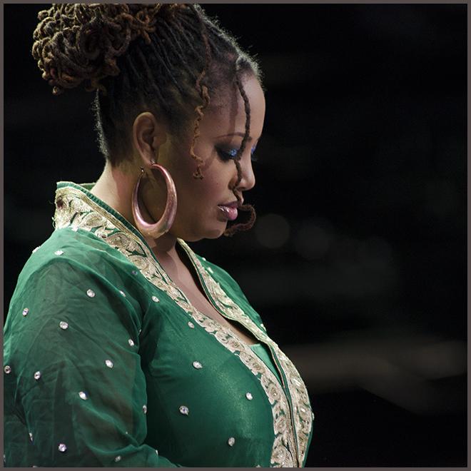 Lalah Hathaway - Sunset Jazz Festival