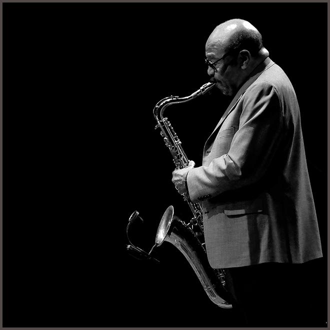 James Moody - SF Jazz