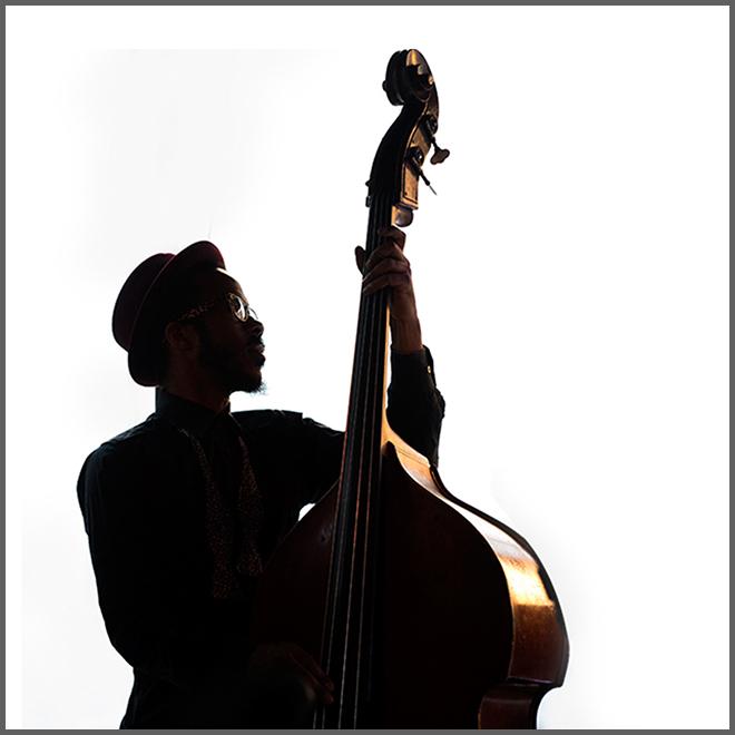Joe Sanders – SF Jazz