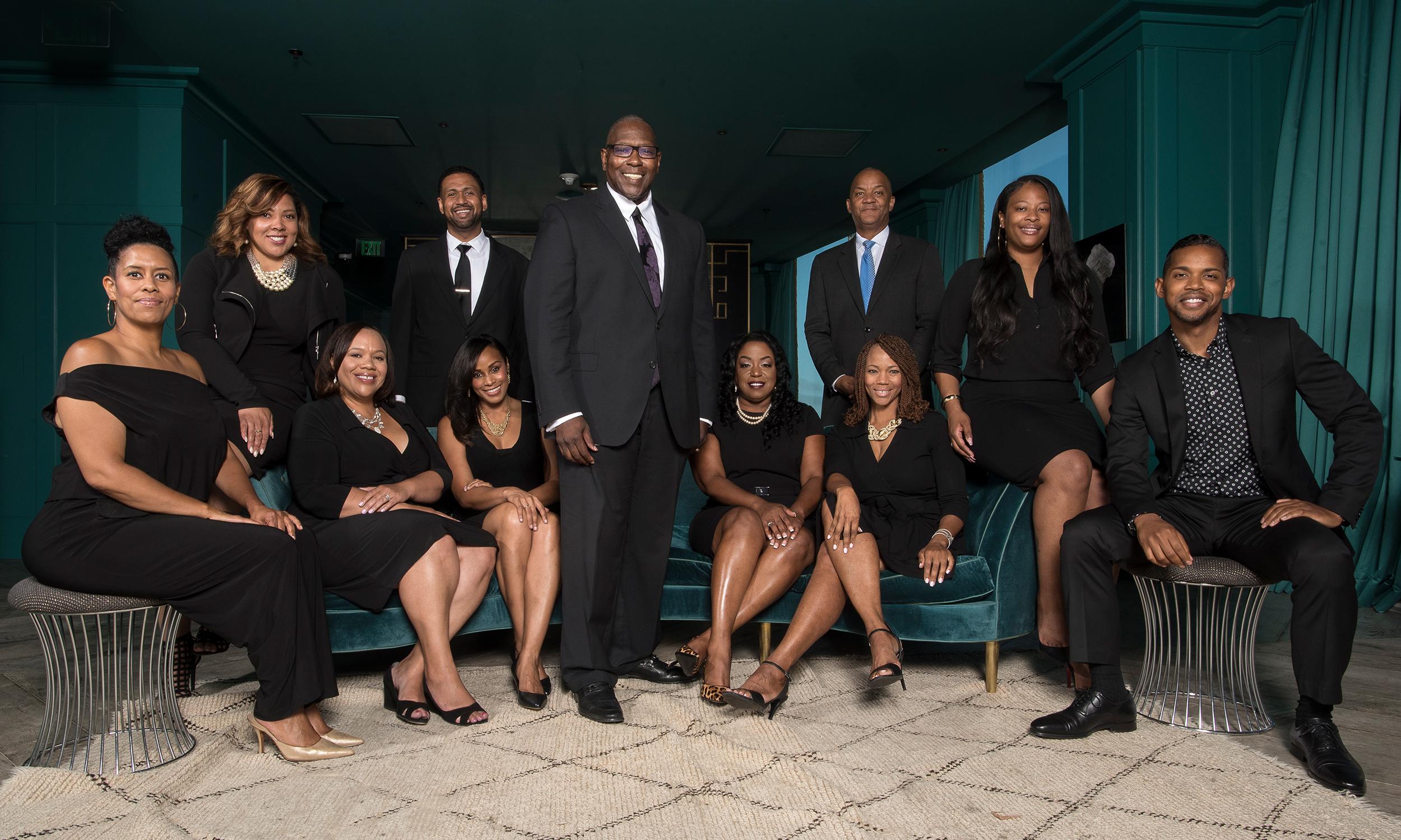 Terry Wiley - President-Elect NBA