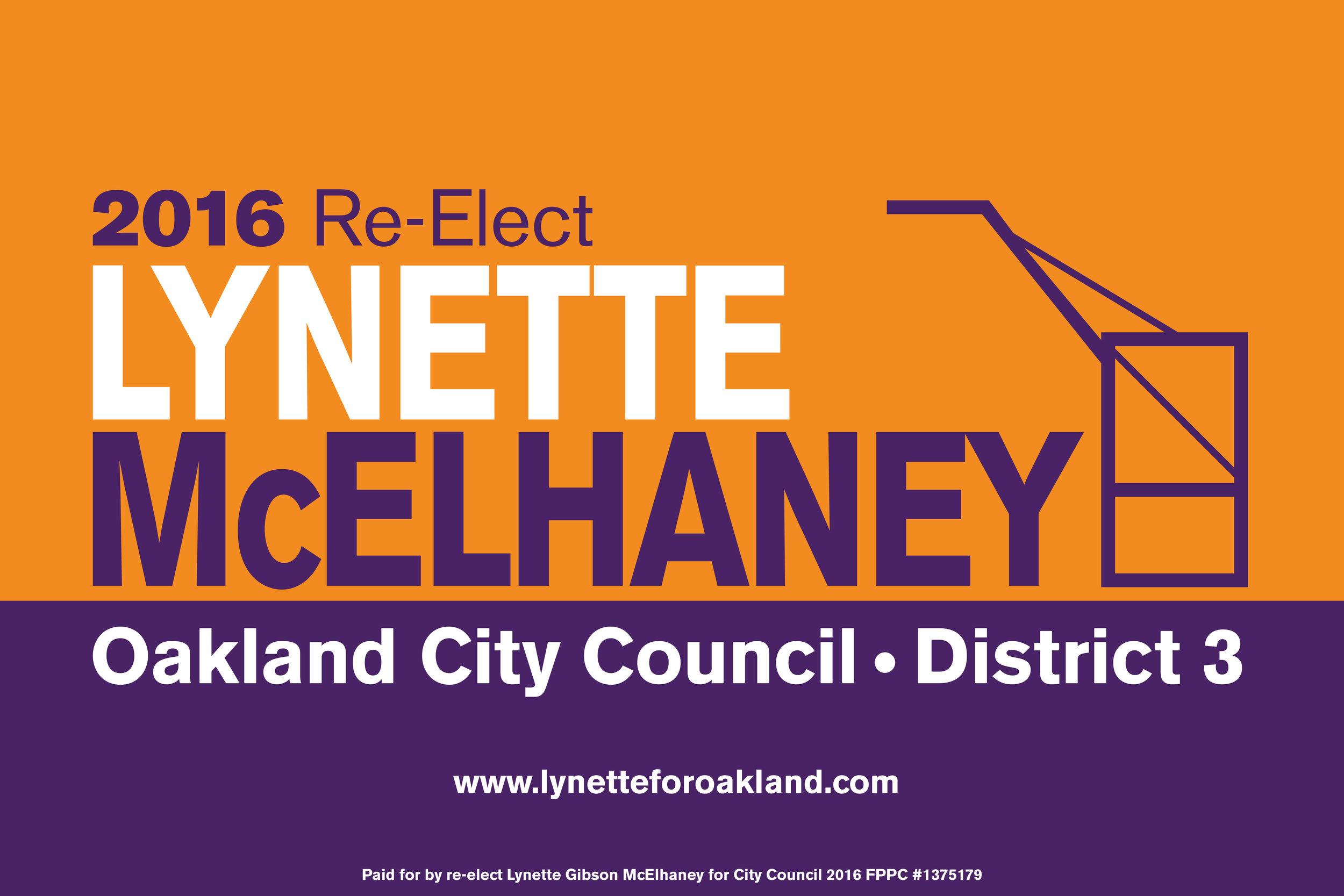 Lynette McElhaney