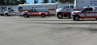 Regional Medical Assistance Teams -