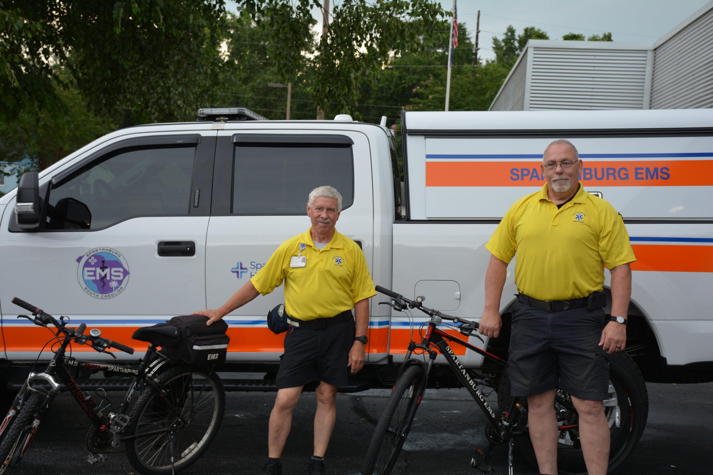Bike Team -