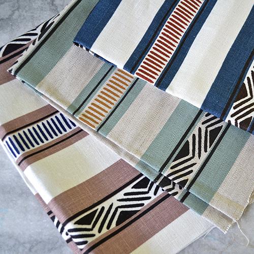 Blanket Stripe