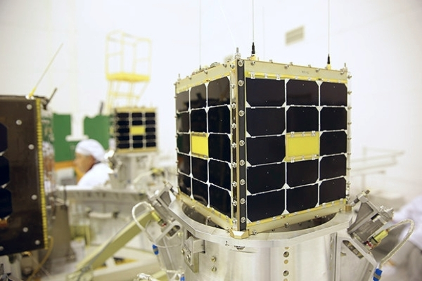 SpaceQuest has successfully built and flown 20 satellites on 12 launch campaigns in the last 25 years. Our microsatellite bus has flown 15 times for academic, commercial, and government customers. We even own a few ourselves!