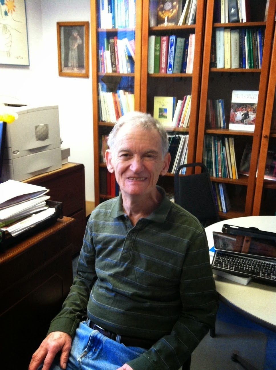 Martin Benton
