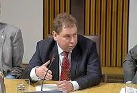 Dr Gordon Macdonald