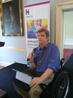 Dr Kevin Fitzpatrick