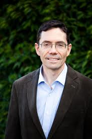 Dr. Will Johnston