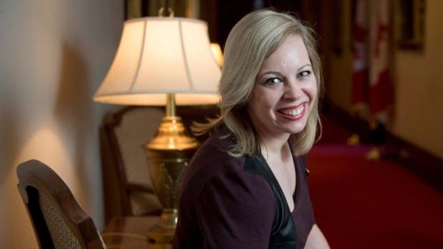 Senator Denise Batters