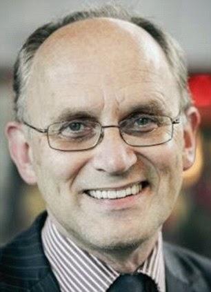 Theo Boer