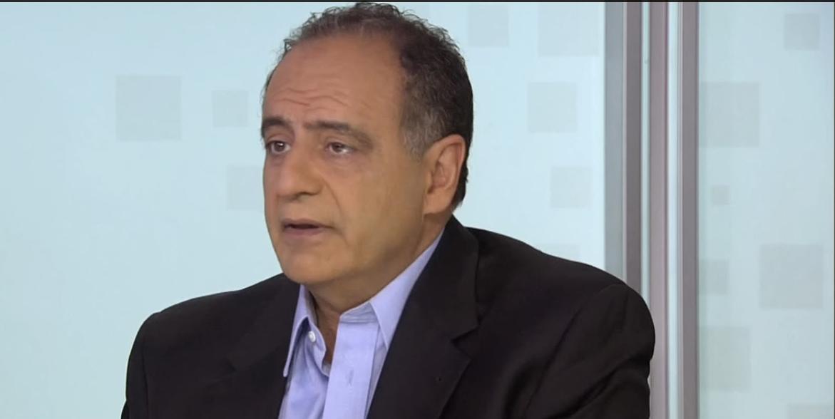 Dr Paul Saba