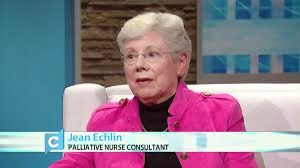Jean Echlin RN, MScN