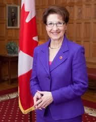 Senator Betty Unger