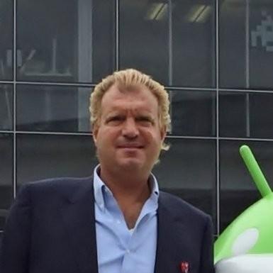Ray Skoglund