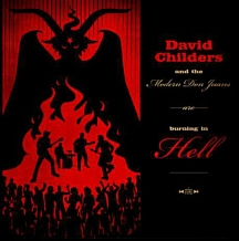 Burning In Hell (2007)