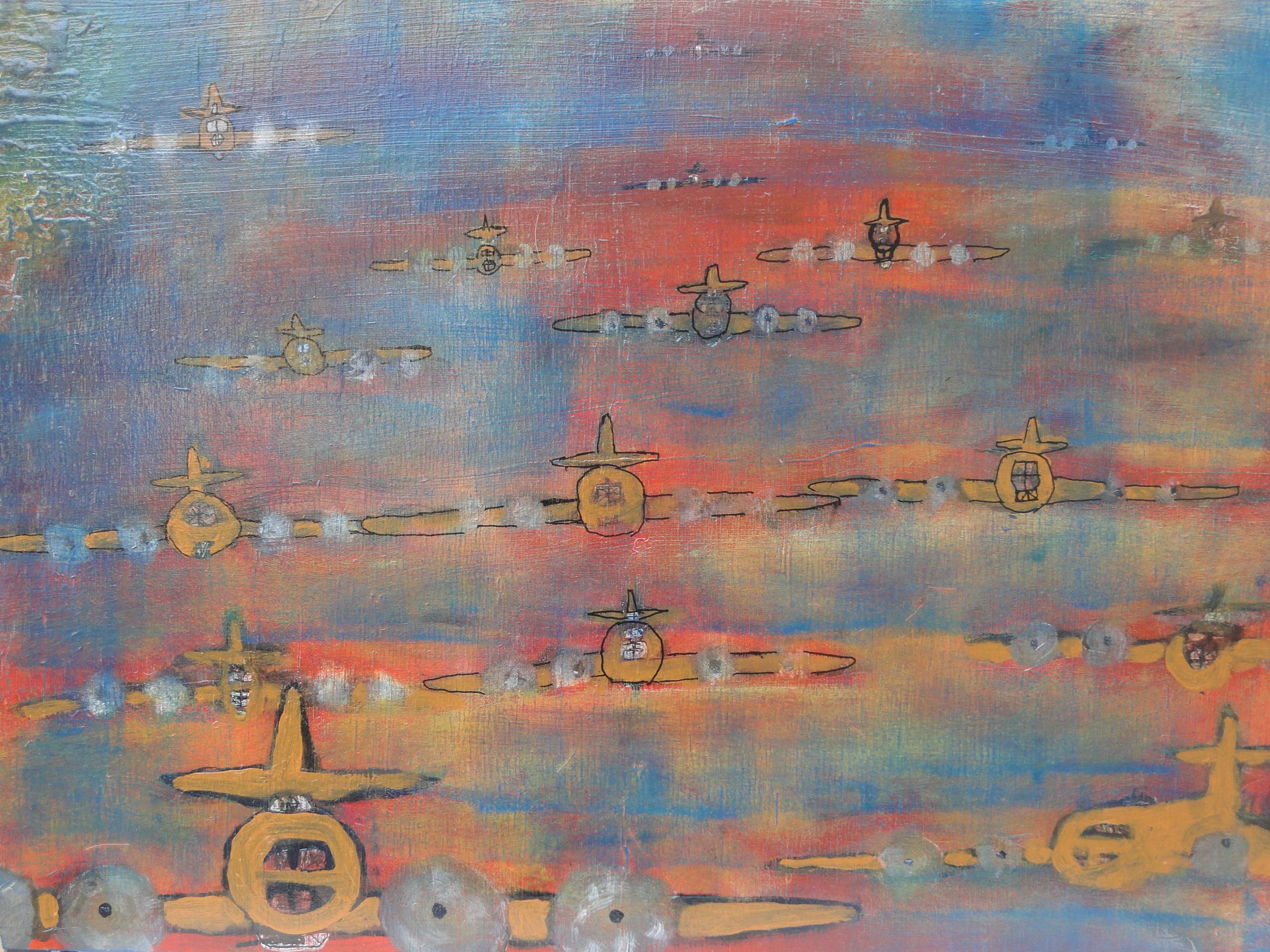 Bomber Group
