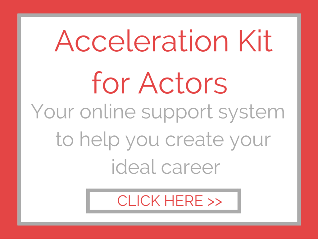 Acceleration kit