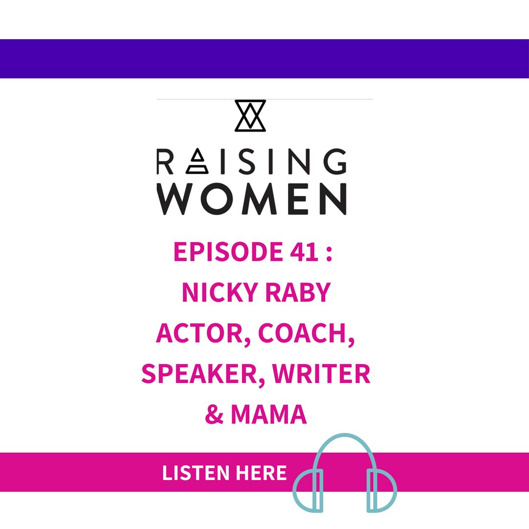 Raising Women