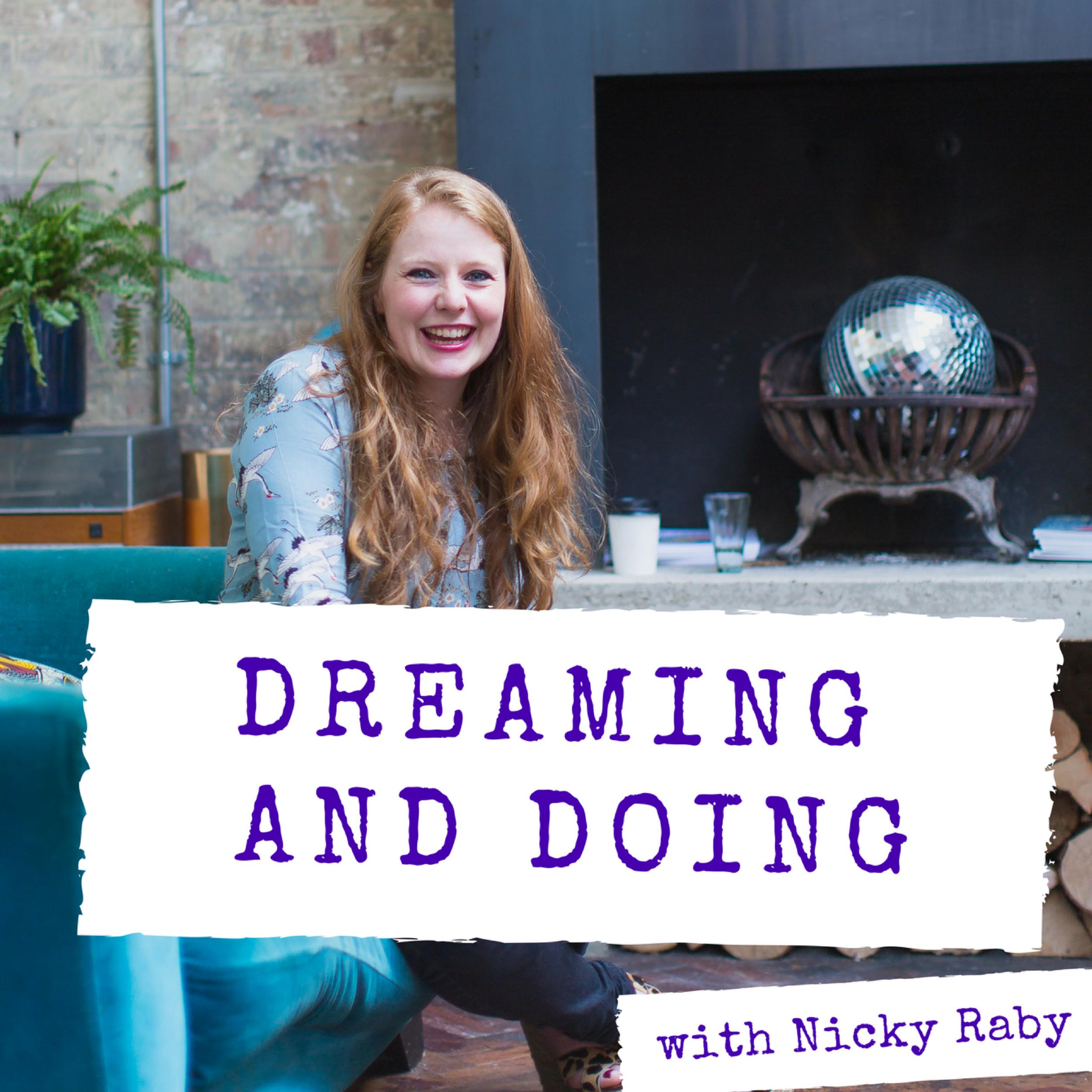 Nicky Raby Podcast