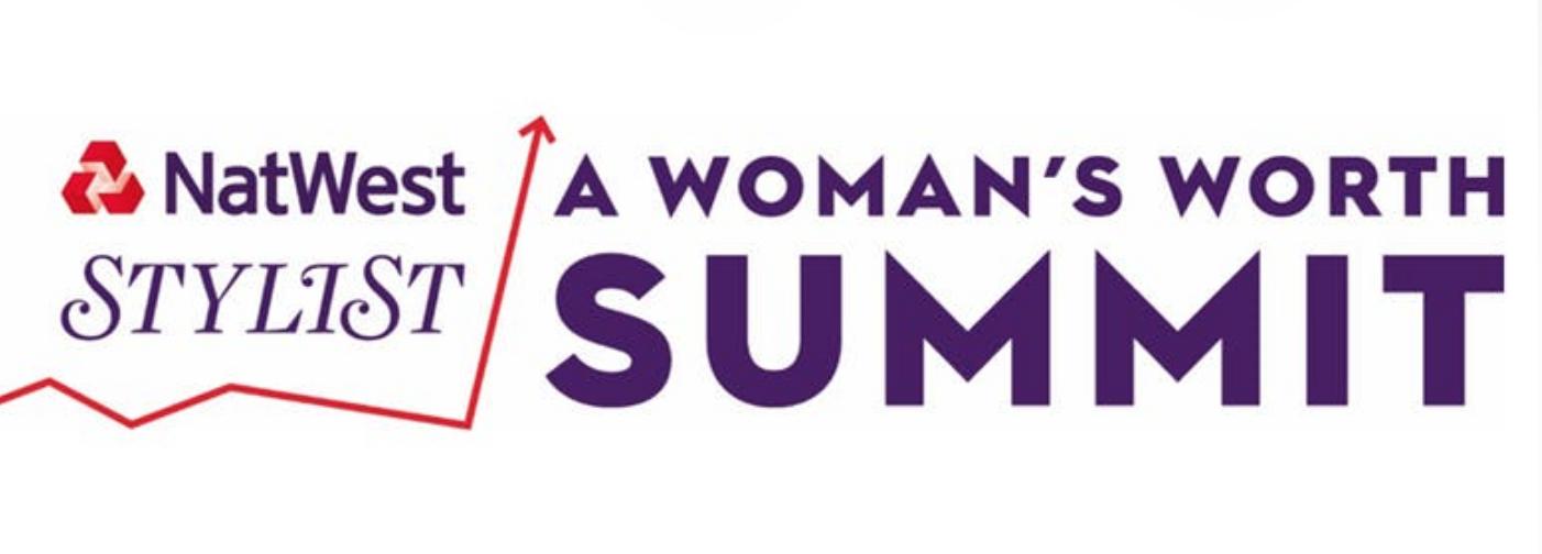 Stylist Magazine A Woman's Worth Summit