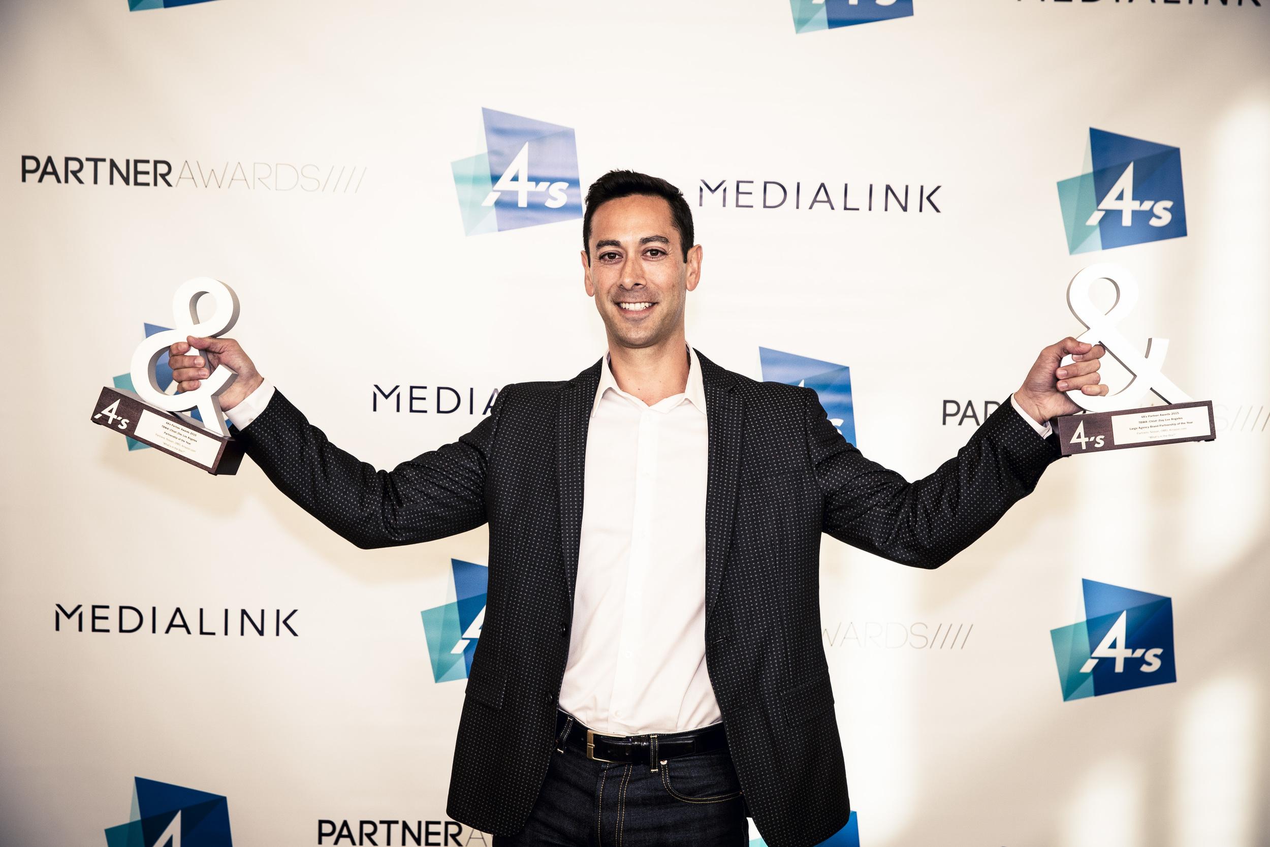 Luis DeAnde -Partnershp of the Year.JPG