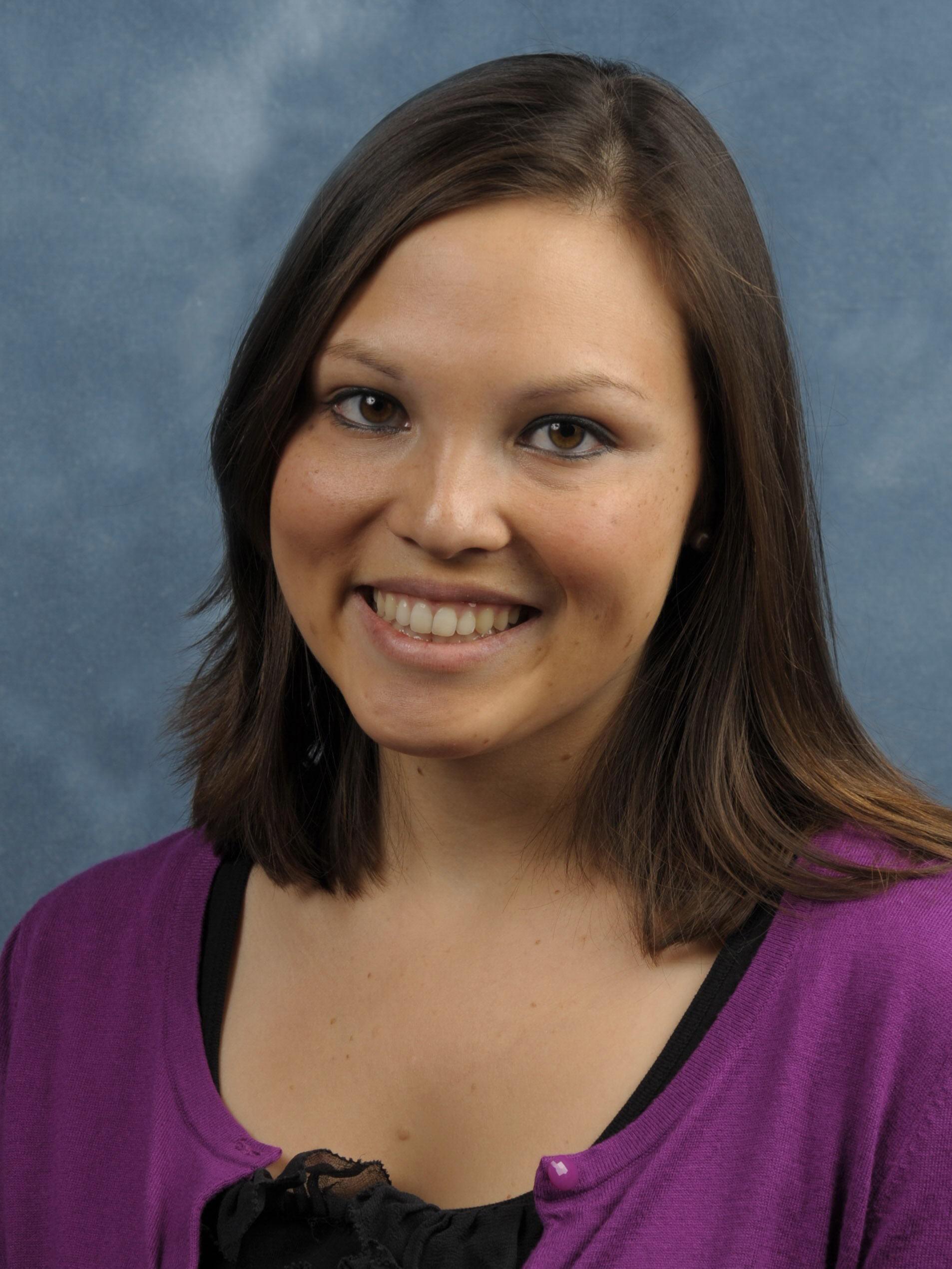 Tracy Stallard<br>Anheuser-Busch InBev