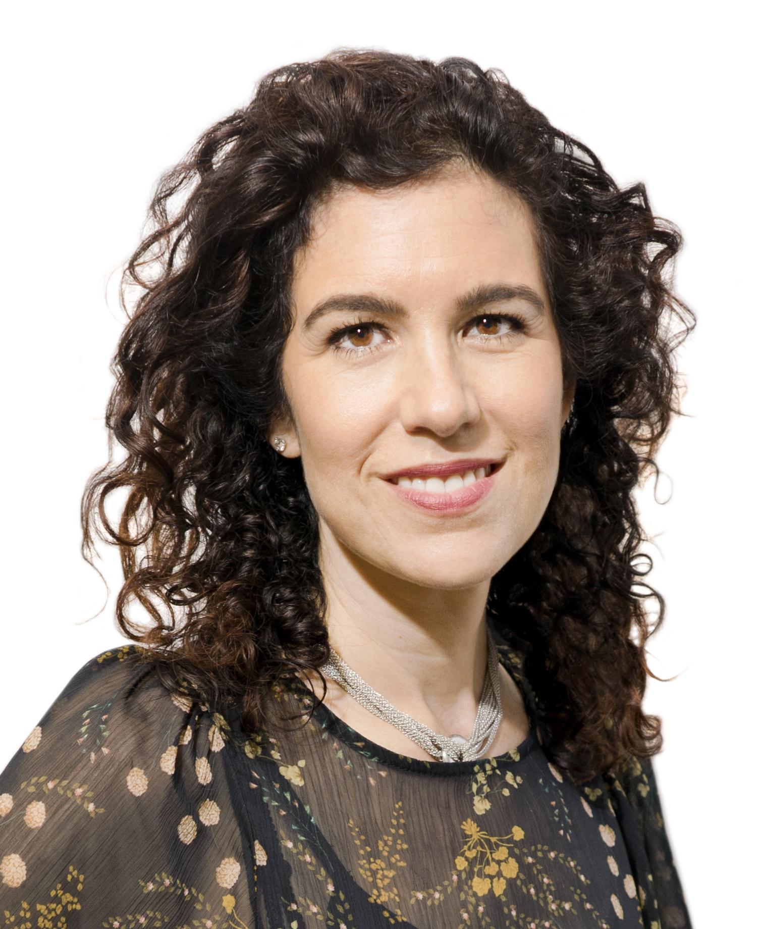 Marla Kaplowitz<br>MEC North America