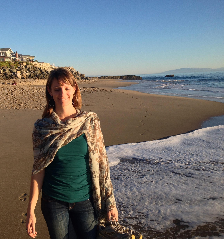 Santa Cruz Beach Walk