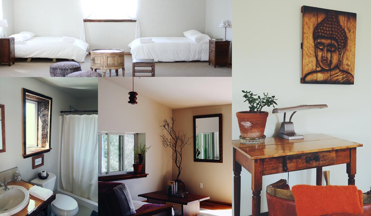 Dorm Style Accommodations