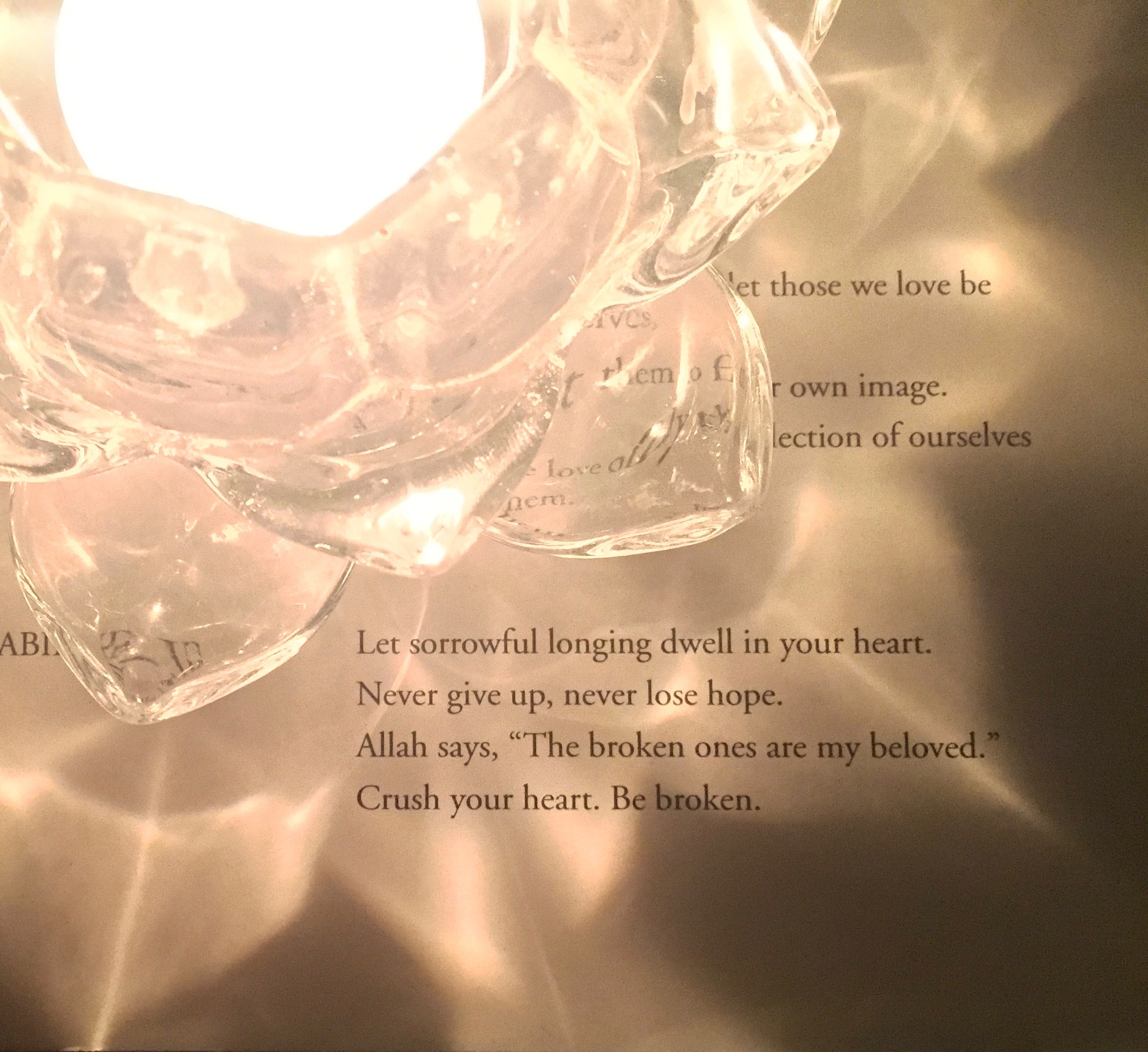 Poem by  Sheikh Abu Saeed Abil Kheir