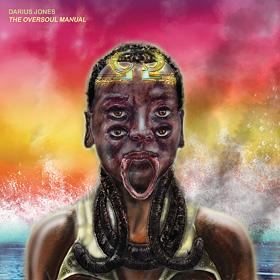 Album Art by Randal Wilcox