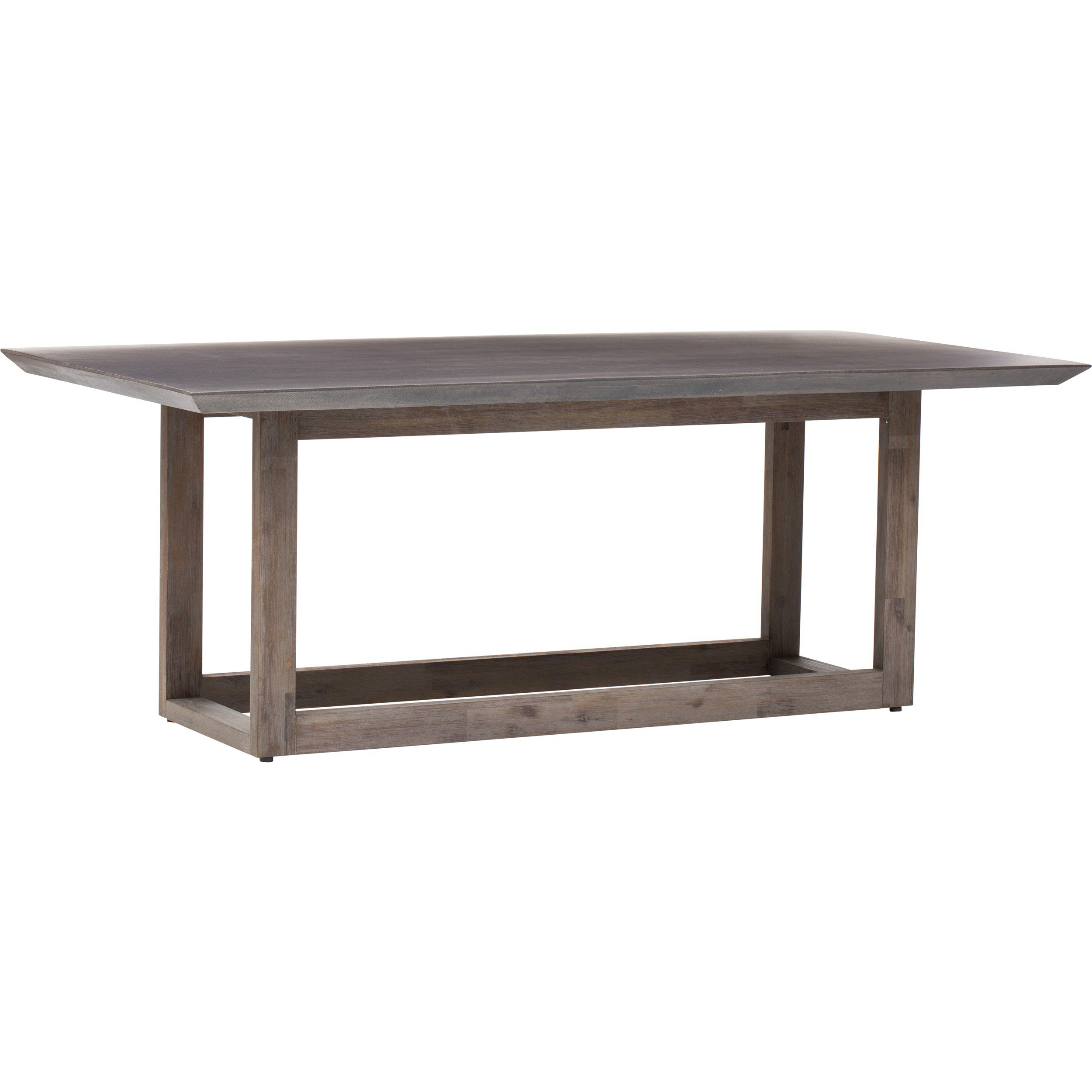Marren Dining Table, $1,199.