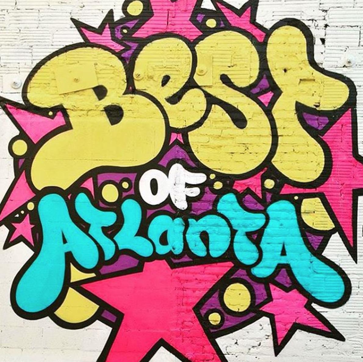 Best Of Atlanta - Paris On Ponce