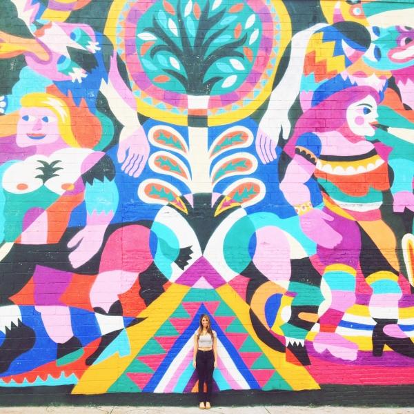 3ettman Wall -  Living Walls, Summerhill