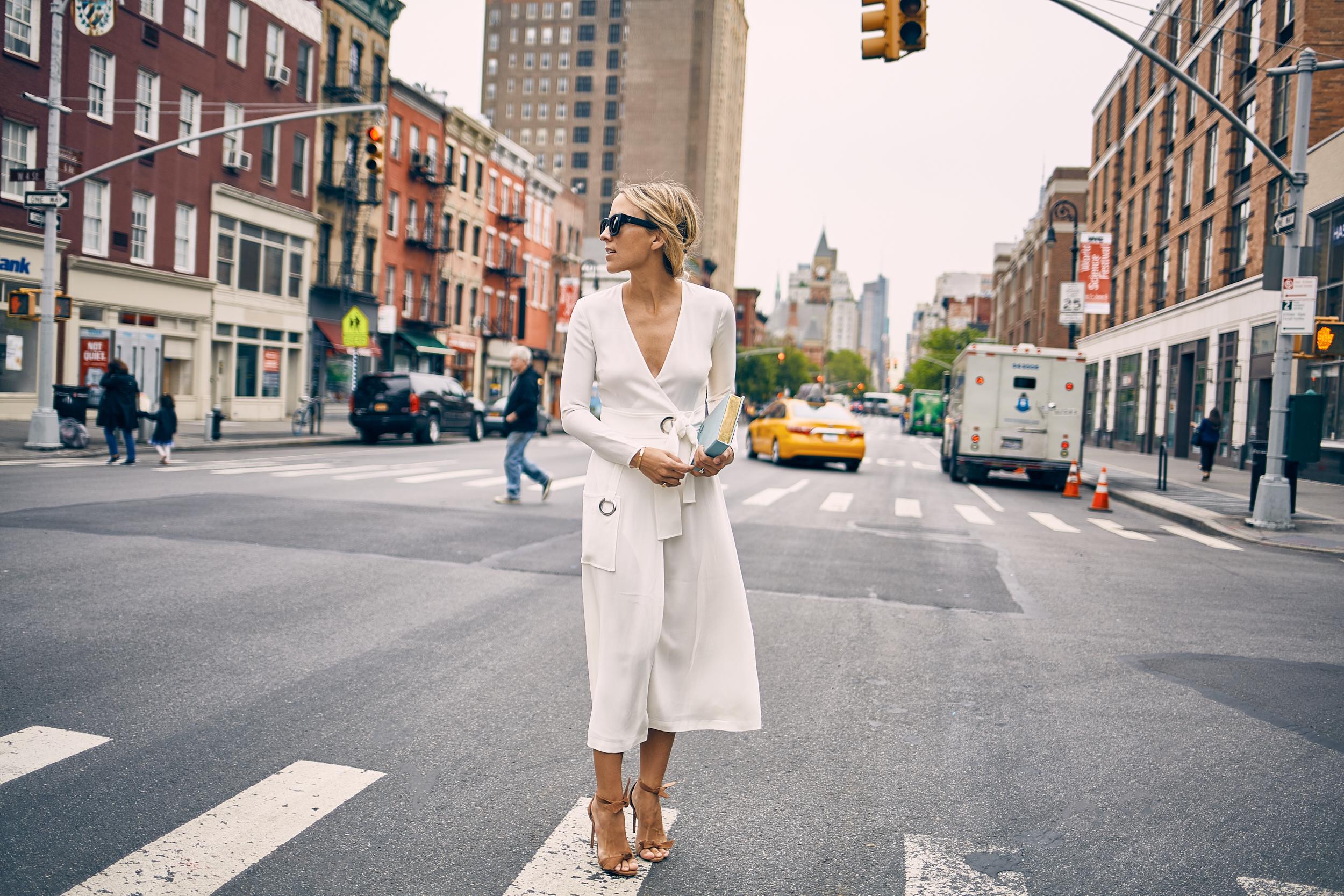 Photo credit:   Frankie Marin via  Damsel in Dior