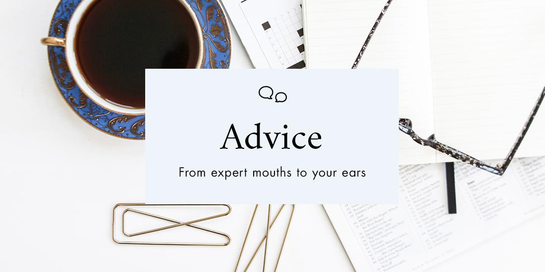 C+C Blog Advice