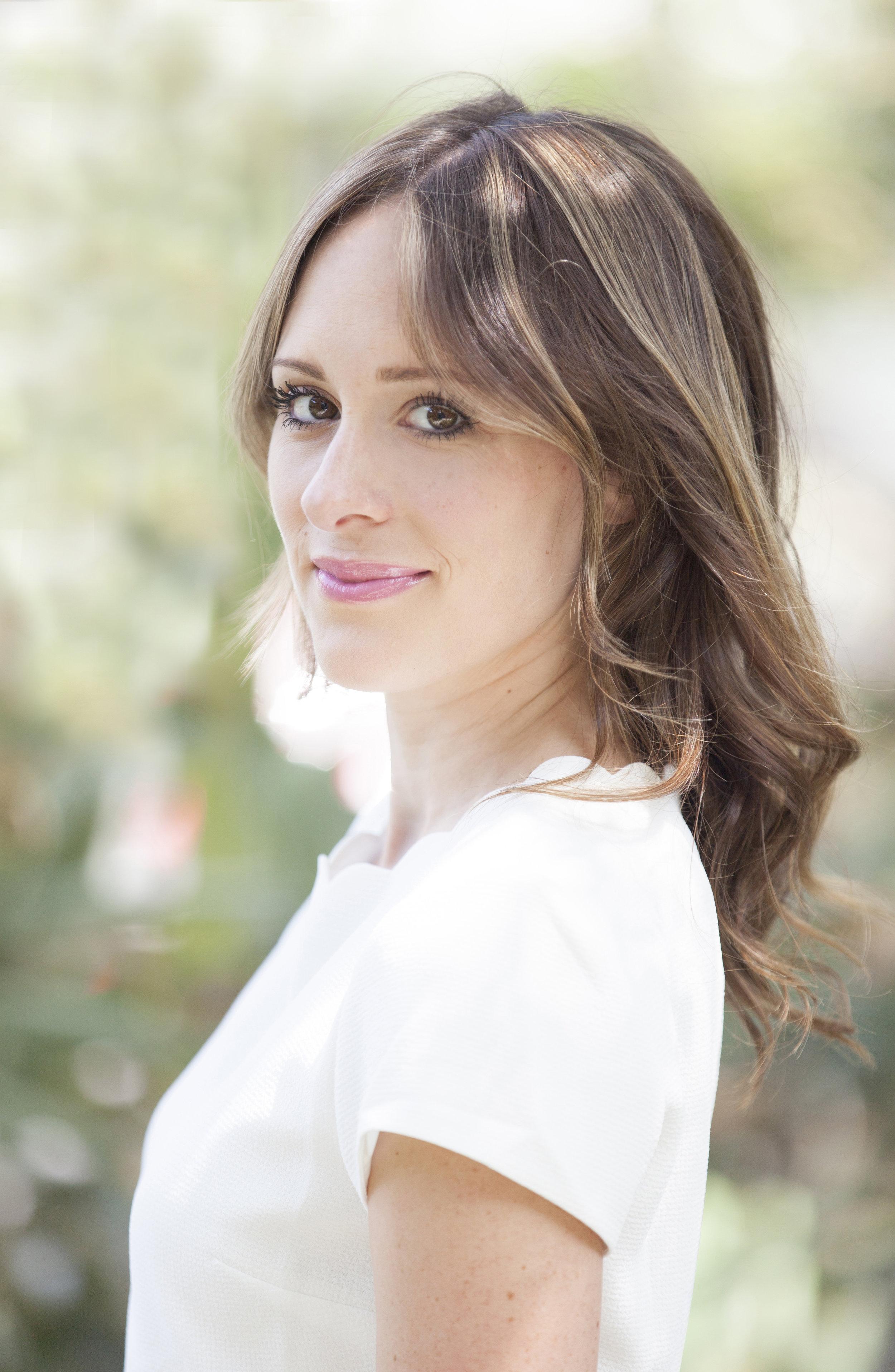 Michelle Feiner, founder of Emissaries.