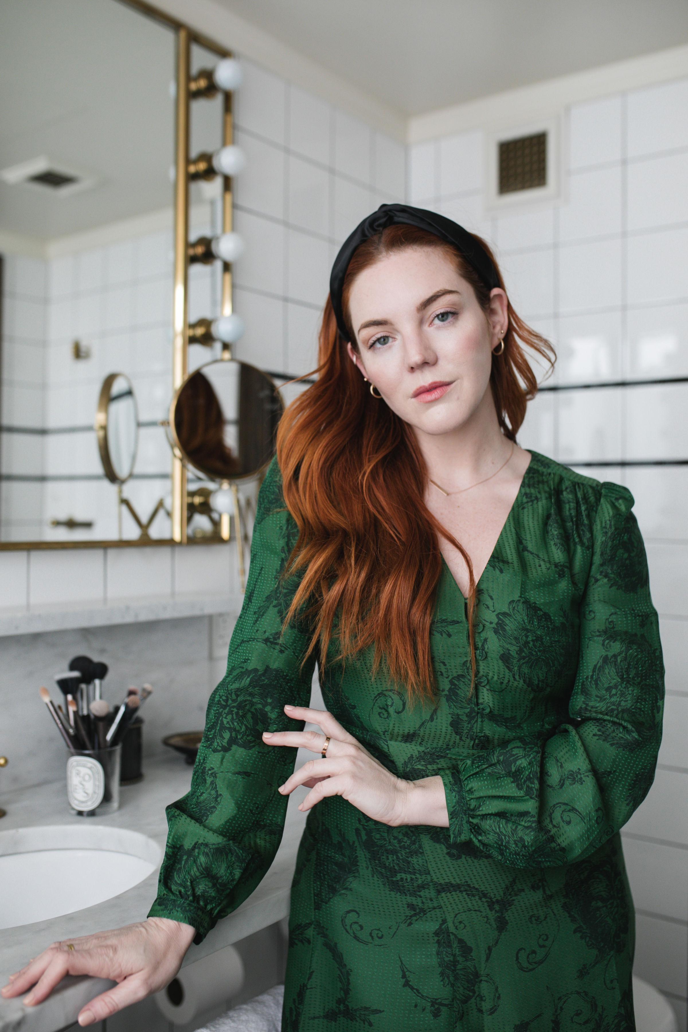 Allison McNamara shares all the details on how she built her successful beauty brand, Mara.