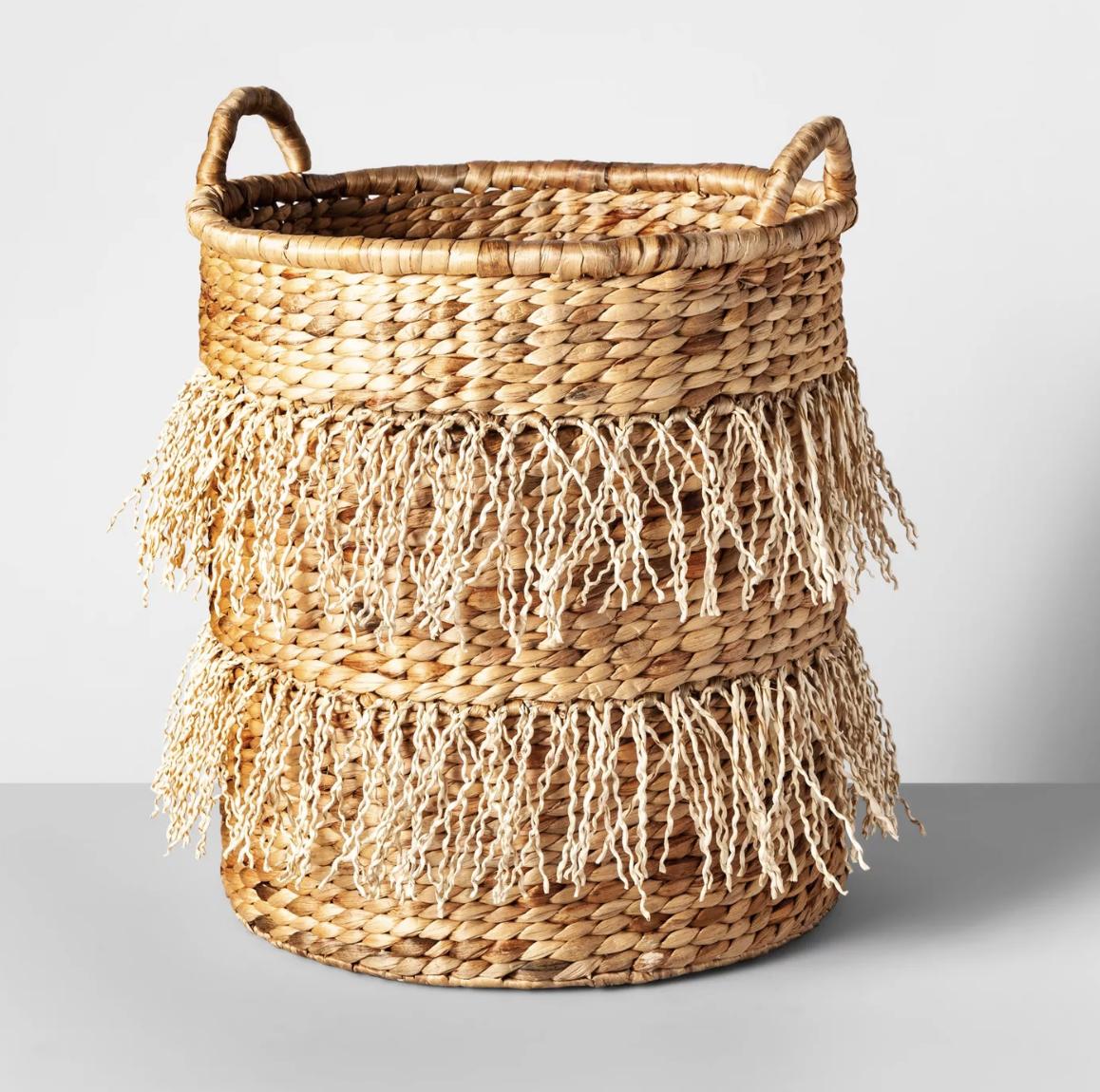 Target Opalhouse storage basket