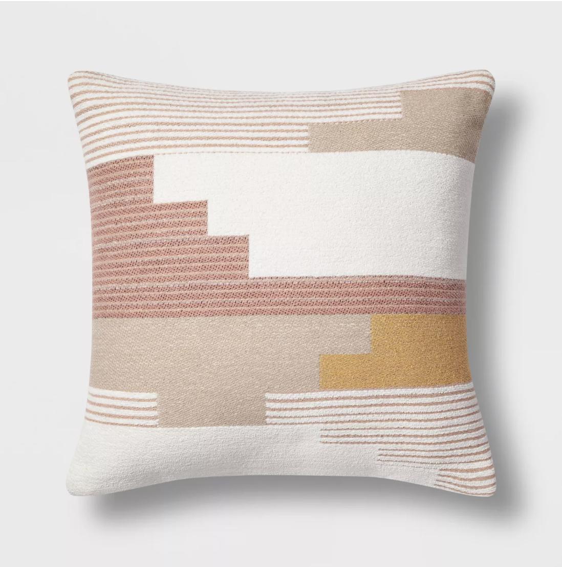 Target Southwest pillow